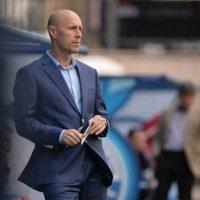 Владимир Федотов стал лучшим тренером Футбольной национальной лиги
