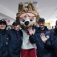 Оренбургские полицейские будут охранять матчи в городах Чемпионата мира по футболу