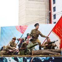 День Победы в Оренбуржье: как пройдет 9 мая
