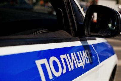 Водителя в Бузулуке задержали за пьяную езду и рукоприкладство