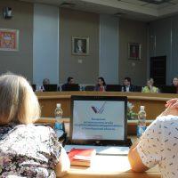ОНФ проконтролирует исполнение майских указов в Оренбуржье