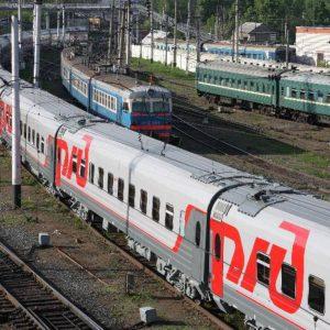На майские праздники в Оренбуржье пустят дополнительные поезда