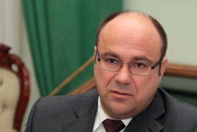 Александр Стахнюк рассказал о грядущей модернизации банкнот в России