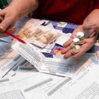 Оренбуржцам выставили первые счета за мусор