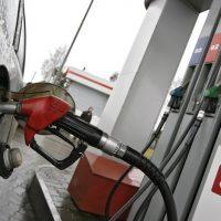 В Госдуме хотят запретить рост цен на бензин выше уровня инфляции