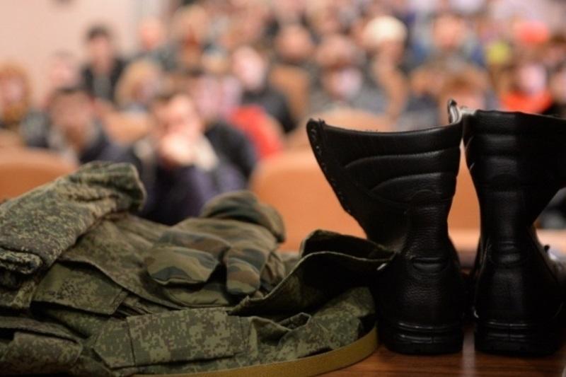 ВОренбурге науклониста отармии завели уголовное дело