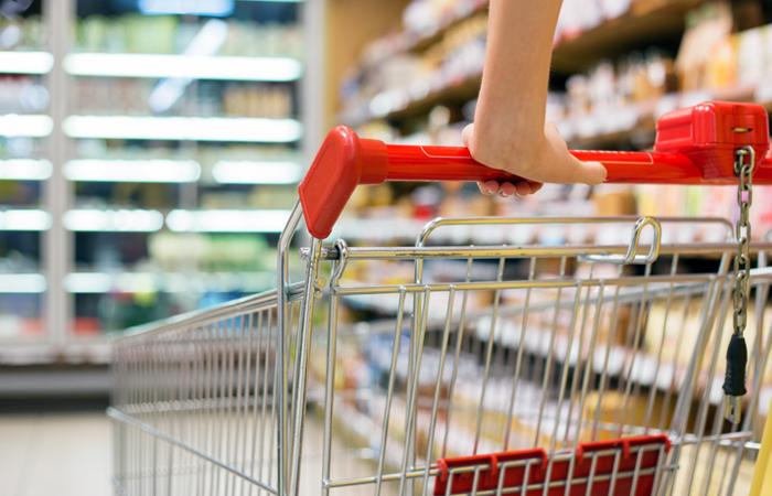 В Оренбуржье за месяц цены выросли на 0,8 процента