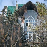 Министерство культуры намерено обжаловать решение суда по «обкомовской даче»