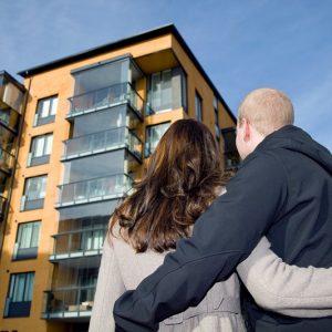 В Госдуме предложили ввести субсидирование ипотеки для молодых семей