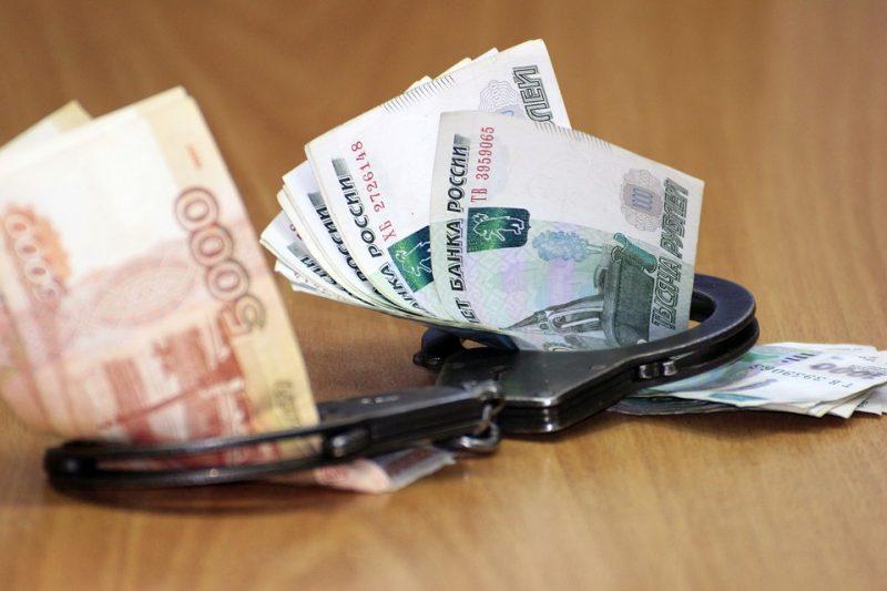 В туалете оренбургского рынка у иностранки украли 130 тысяч рублей