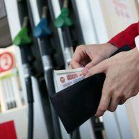 В Оренбурге выросли цены на бензин