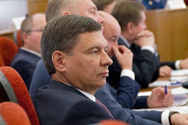 Владимир Кияев: Память оренбургских воинов увековечена в Петербурге, Твери, Волгограде и Крыму