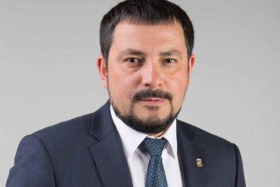Артем Сафиуллин стал зампредседателя оренбургского горсовета