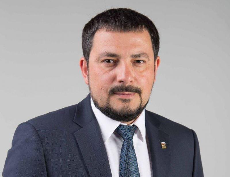 Артем Сафиуллин уволен с должности директора «Оренбургских пассажирских перевозок»