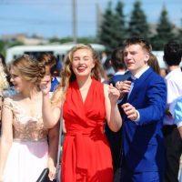 Все на бал: главный выпускной Оренбуржья собрал более 3000 гостей
