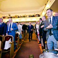 Расставил акценты.  Бизнесмены, политики и эксперты комментируют послание Юрия Берга