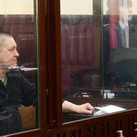 Суд продлил арест начальнику отдела МЧС Кемерово по делу о пожаре в ТРЦ «Зимняя вишня»