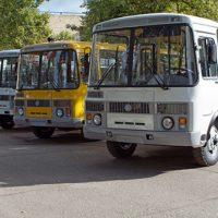 Частные перевозчики оспорили требования мэрии к маршруткам
