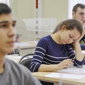 ЕГЭ на 100: максимальный результат за экзамен по химии получили 15 оренбуржцев