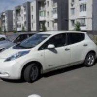 Нет заправок, но есть автомобили: в Оренбурге насчитали около 30 электрокаров