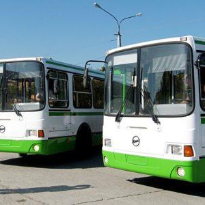 Из-за ремонта общественный транспорт в Оренбурге поменяет маршрут