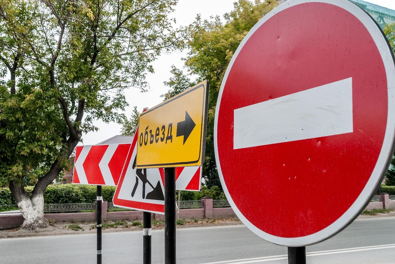 На дорогах Оренбуржья введут ограничения по проезду большегрузной техники —  Новости Оренбурга и Оренбургской области на РИА56