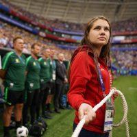 Волонтер ЧМ из Оренбурга рассказала о футболе, болельщиках и чтении мыслей