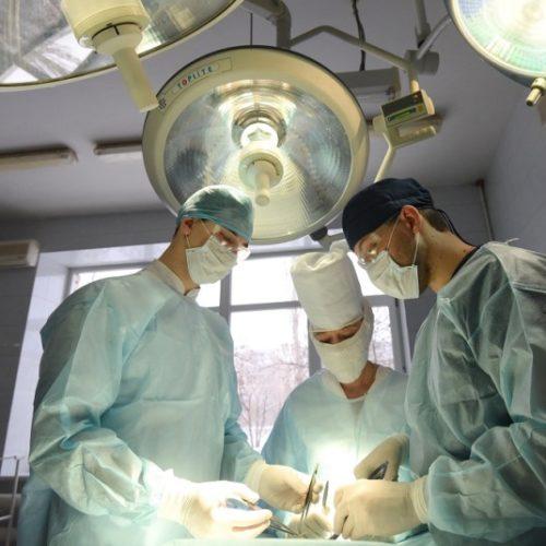 Оренбургские трансплантологи впервые пересадили почку с помощью новой методики