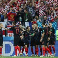 В финале российского Чемпионата мира по футболу встретятся Франция и Хорватия
