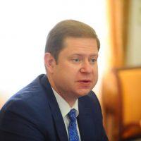 Алексей Любцов: Наибольший интерес к форуму «Евразия» проявила молодежь Казахстана и Украины