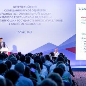 Рособрнадзор озвучил итоги ЕГЭ и проверочных работ