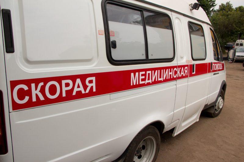 В Бугуруслане трехлетний ребенок оказался в реанимации с ожогами 7% тела
