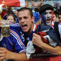 Россияне считают Францию фаворитом Чемпионата мира по футболу