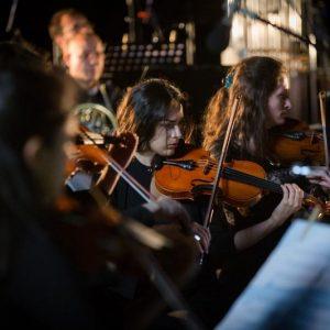 Оренбуржцы выступят на фестивале русской музыки «Большой» в Сербии