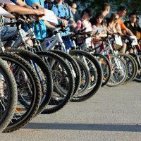 В Оренбурге пройдет приуроченный к форуму «Евразия» велопробег
