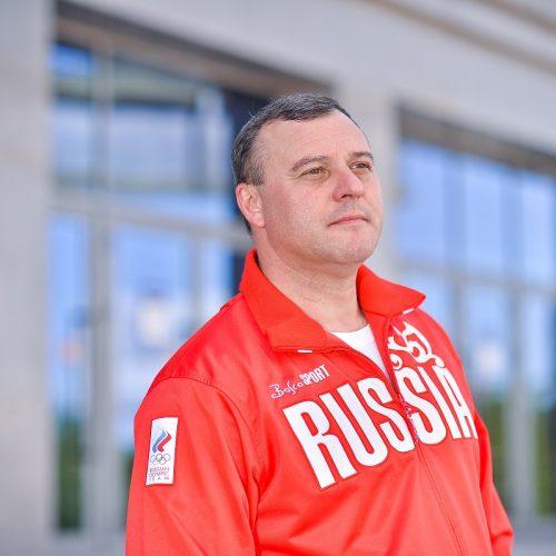 Олег Димов: Россия уделяет много внимания пропаганде здорового образа жизни