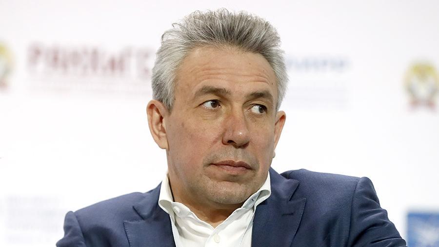 Экс-председатель Внешэкономбанка Горьков стал замглавы Минэкономразвития