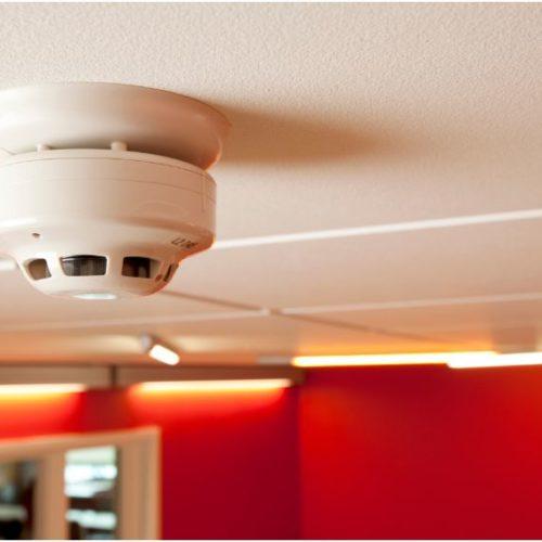 В домах Оренбуржья впервые проведут капремонт систем пожаротушения и дымоудаления