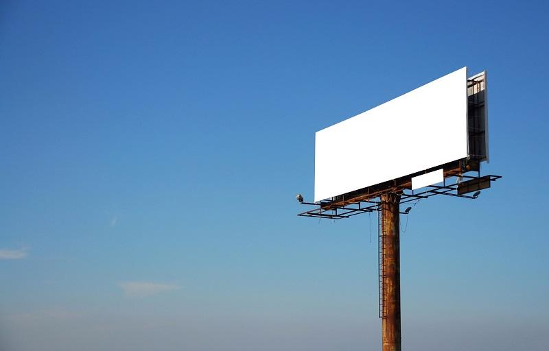В России создадут правила размещения рекламы вдоль дорог
