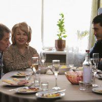 На «Востоке-Западе» в Оренбурге представят последний фильм Веры Глаголевой
