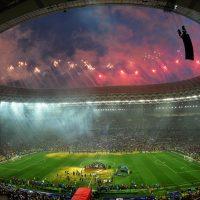 Футбольная страна: Чемпионат мира в России превзошел все ожидания