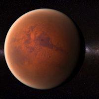 «Смотри на звезды» будут наблюдать затмение Луны и противостояние Марса