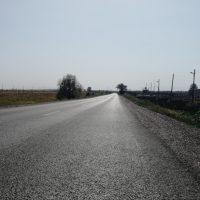 Движение по трассе Каменноозерное-Медногорск открыто