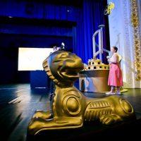 Церемония закрытия кинофестиваля «Восток-Запад». Онлайн RIA56
