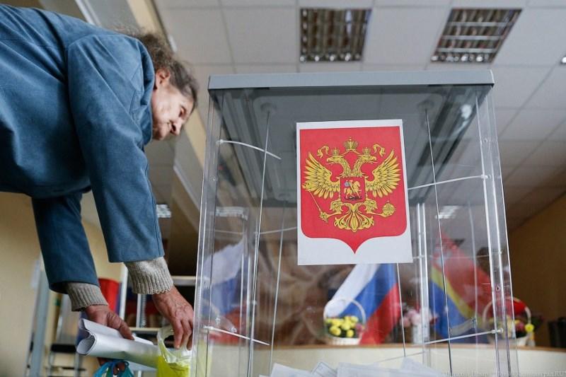 Оренбуржцы поддержали референдум о пенсионном возрасте