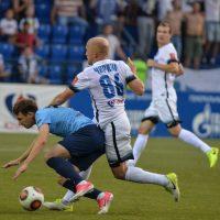 На кону шесть очков: «Оренбург» в Самаре сразится с «Крыльями»