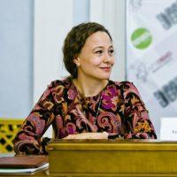 Евгения Шевченко: Ночь кино станет одним из самых масштабных событий кинофестиваля «Восток — Запад»