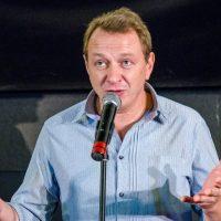 Марат Башаров откроет «Ночь кино» в Оренбурге