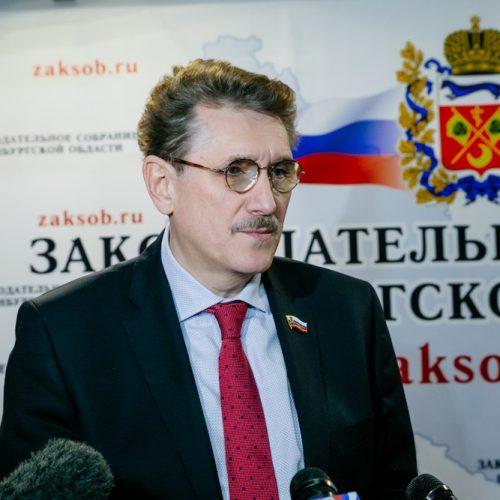 Андрей Аникеев: Для реального экономического прорыва нужны резервы