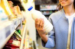Оренбургский Роспотребнадзор забраковал 180 кг молочной продукции